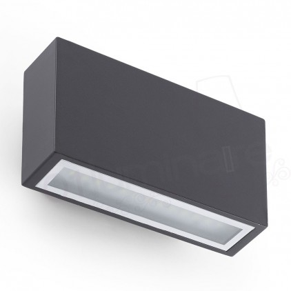Tane collection luminaire 01 luminaire for Luminaire exterieur double