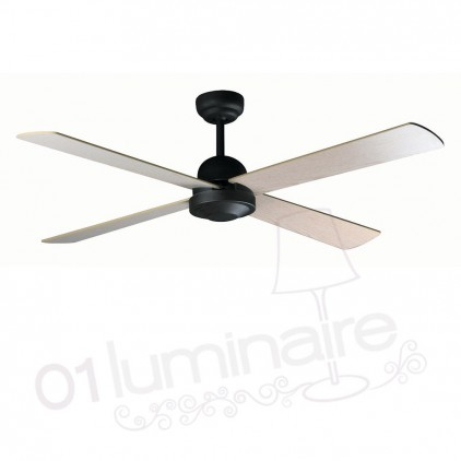 Ventilateur Ibiza marron 33288 Faro