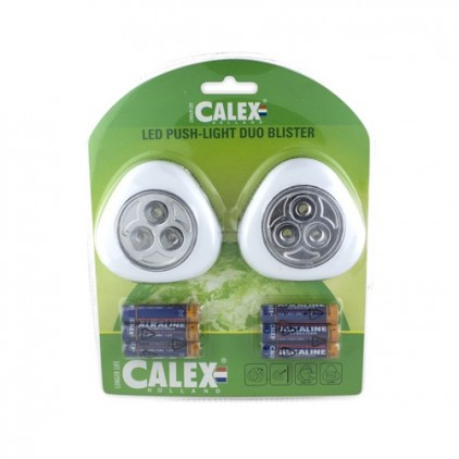 LED BATTERIES 123812 Calex