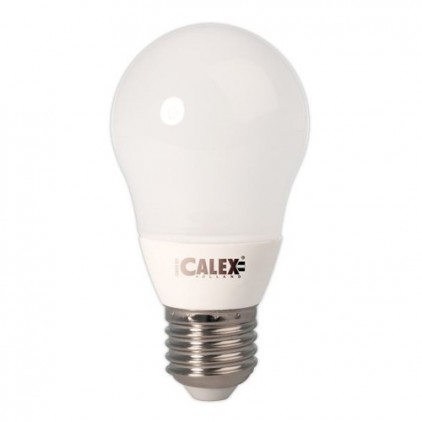 Ampoule LED GLS 4.5W DIMMABLE 6500K 472192 Calex