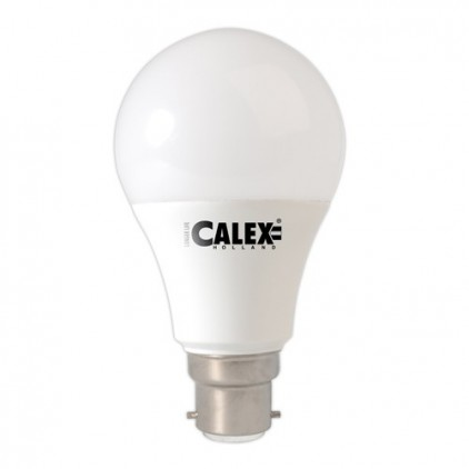 Ampoule 10W B22 2700K dimmable 420610 Calex