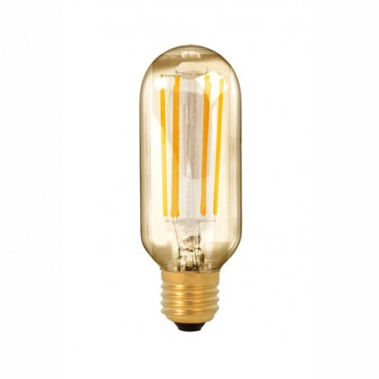 Ampoule LED filament TUBE E27 4W 425494 Calex