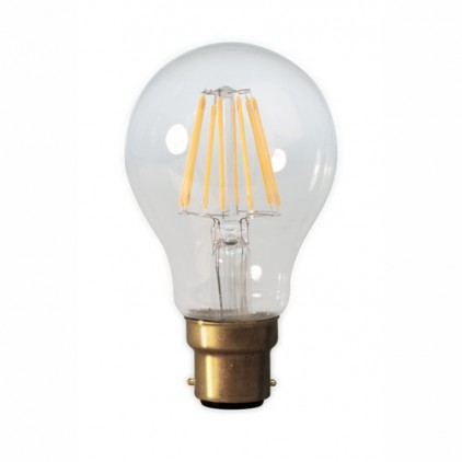 Ampoule LED filament B22 4W DIMMABLE 474501 Calex