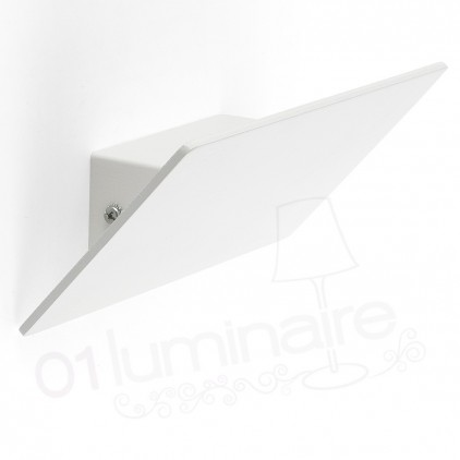 Applique Dallas blanc LED 63199 Faro