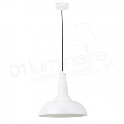Suspension Bar blanc 64132 Faro