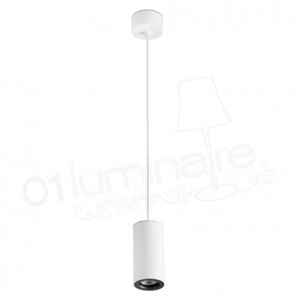 Suspension Nan blanc 64191 Faro