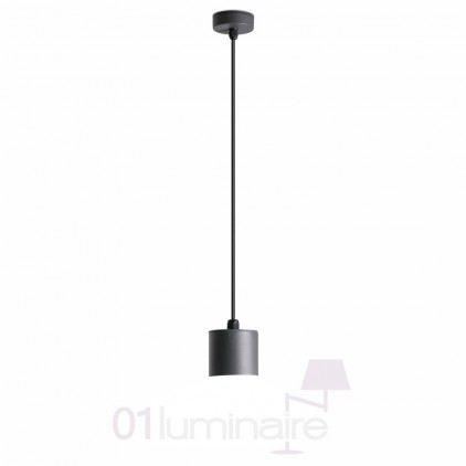 Structure Suspension Luminaire Moon Blubs Mistu Muffin 74427 Faro