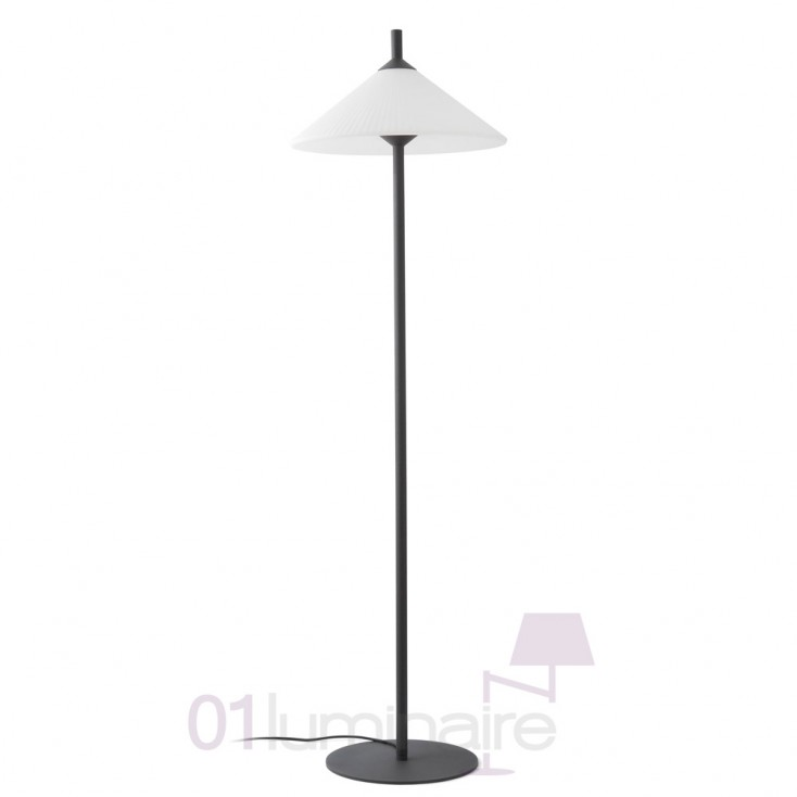 lampadaire exterieur hue 71567 faro. Black Bedroom Furniture Sets. Home Design Ideas