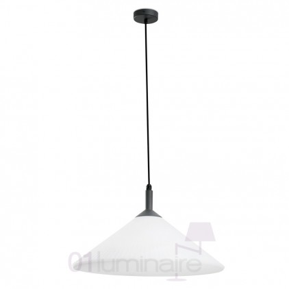 Suspension exterieur Hue H300cm IP65 71566 Faro
