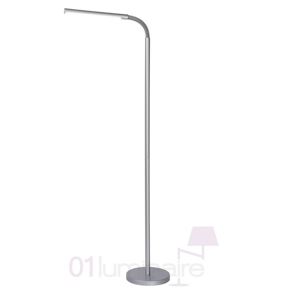 Gilly 187020536 Lampadaire Blanc Liseuse Lucide n08PwOkX