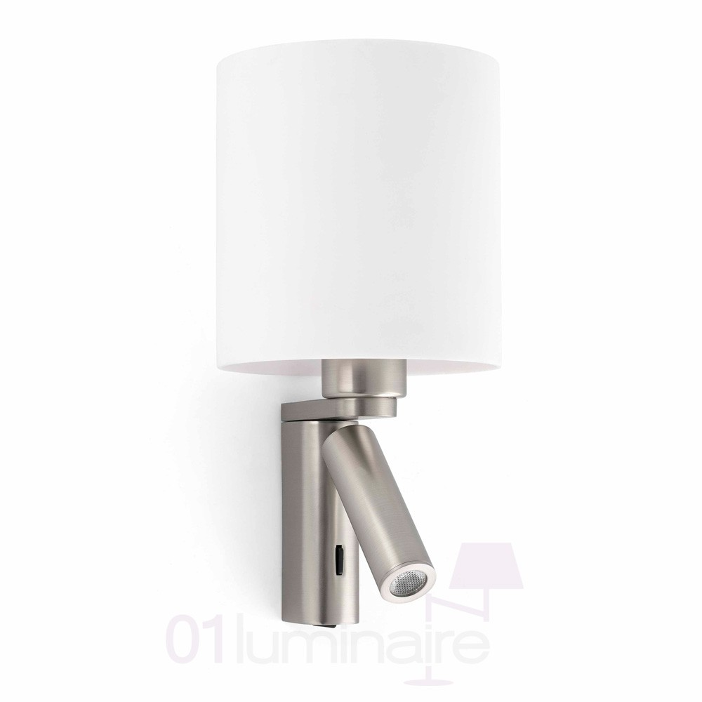 Liseuse Led Lit Liseuse Tete De Lit Astro Lighting Applique Tate De
