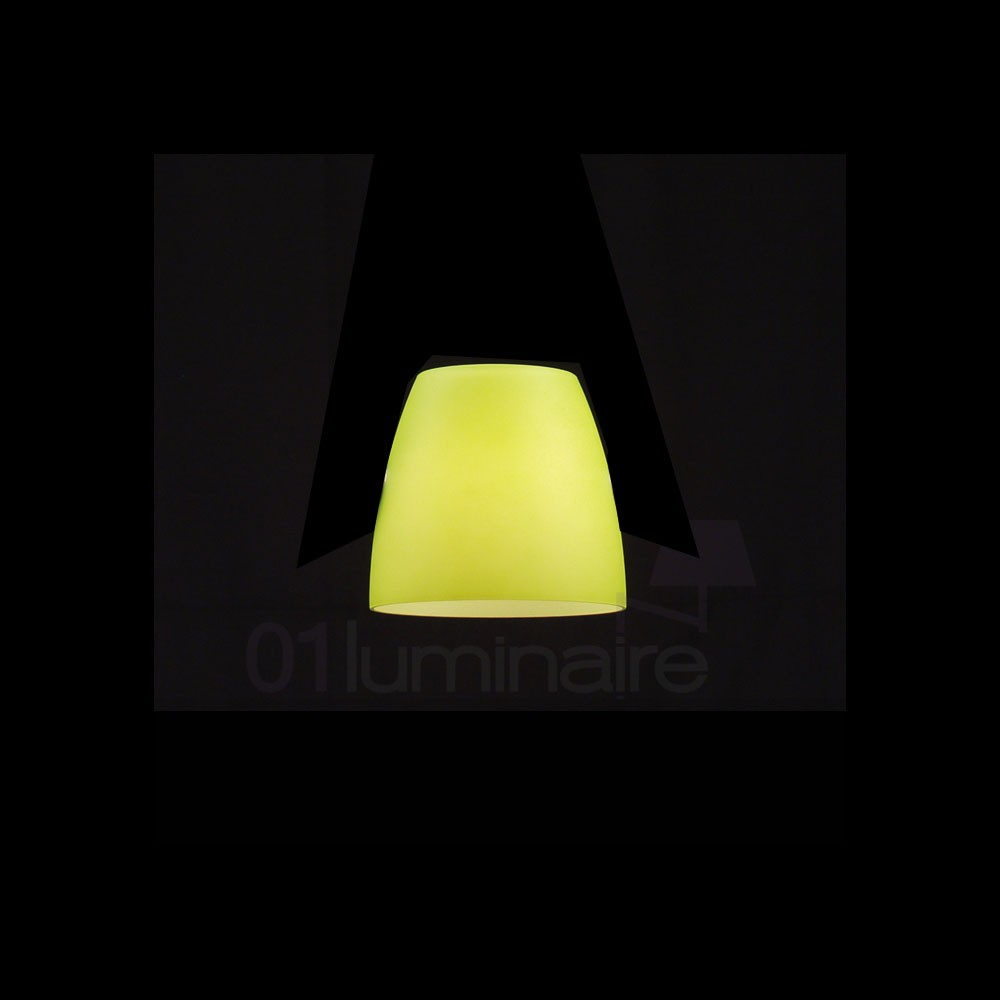 verrerie jaune citron luminaire tezzo 633yellowglass market set. Black Bedroom Furniture Sets. Home Design Ideas