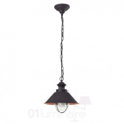 Suspension Exterieur Nautica Marron 71108 Faro