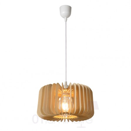 Suspension Etta Bois 46406/29/76 Lucide