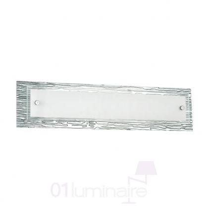 Applique Anson LED 403Lm 3000K gris - Maytoni