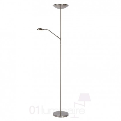 Lampadaire Zenith LED Lucide 19791/24/12