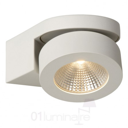 Spot Mitrax 1 lampe Lucide 33258/05/31