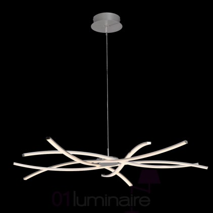 Suspension Aire Led Mantra 5910