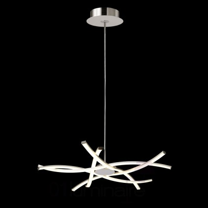Suspension Aire Led Mantra 5912