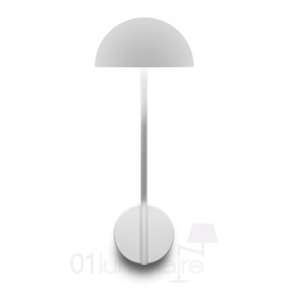 Applique Pure Blanc Faro 24527