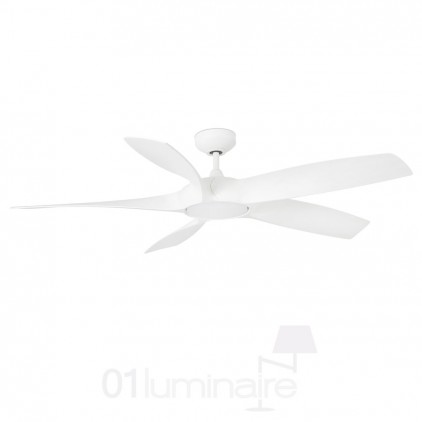 Ventilateur Cocos LED Faro 33548