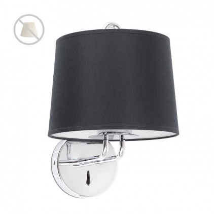 Applique Montreal Chrome Faro 24031