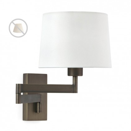 Applique Artis Bronze Faro 68494