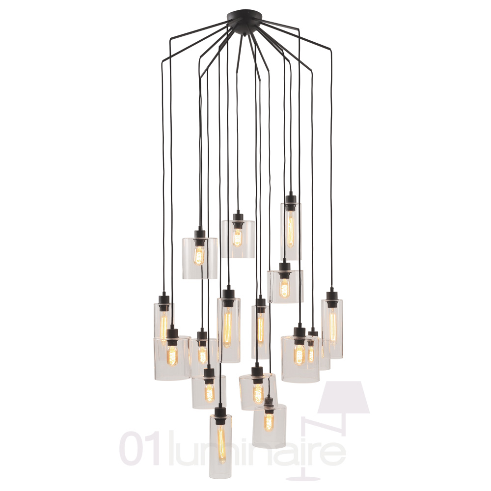 quels luminaires pour un plafond cath drale. Black Bedroom Furniture Sets. Home Design Ideas