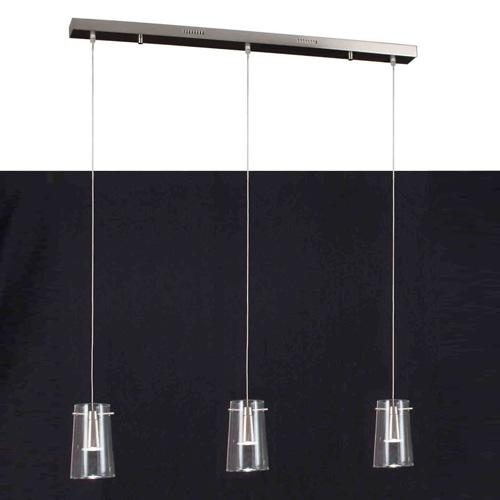 Suspension luminaire for Suspension luminaire pour bar